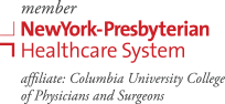 Member of New York-Presbyterian Healthcare System